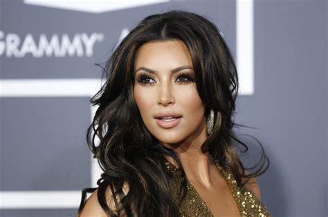 kim kardashian gift kris kim kardashian and kris humphries 65 000 gift registry