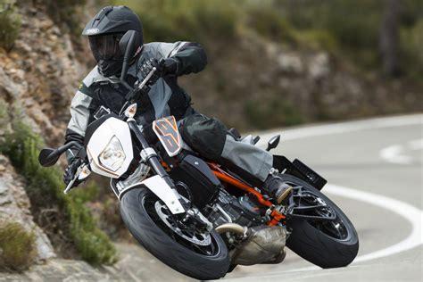 Enduro Einzylinder Motorrad by Ktm Test Einzylinder 690 Duke Enduro R Smc R