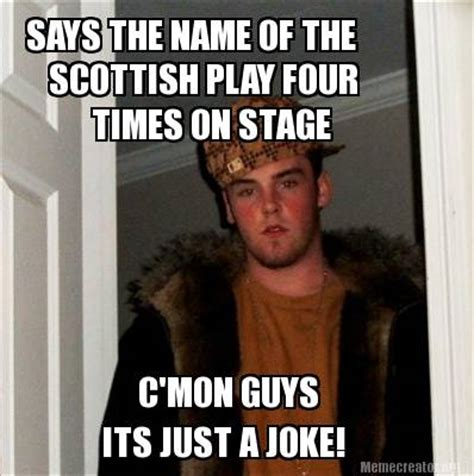 Scottish Memes - scottish memes