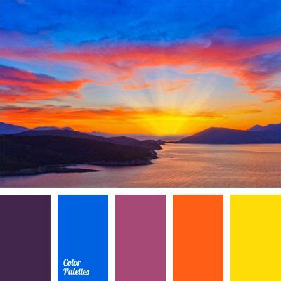 sunset color pinterest the world s catalog of ideas