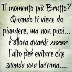 lettere fanno piangere sometimes when i say i m i would like someone to