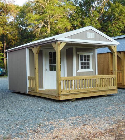 tiny house arkansas davis portable buildings arkansas