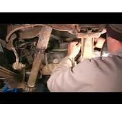 How To Replace Steel Brake Lines  Installing A Rear Axle Line