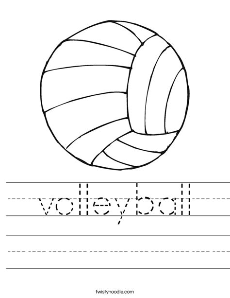 free printable volleyball word search volleyball worksheets worksheets releaseboard free
