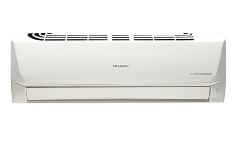 Ac Sharp Low Watt Terbaru harga ac sharp 1 2 pk low watt terbaru april 2018 macam