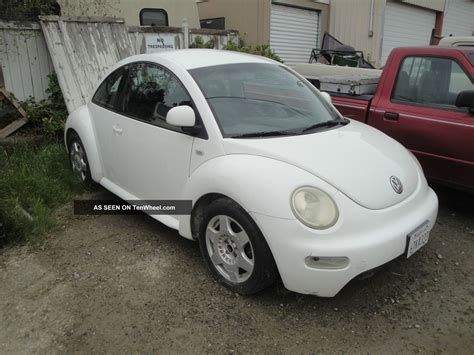 1999 Volkswagen Beetle by 1999 Volkswagen Beetle 2 0 Automatic Related Infomation