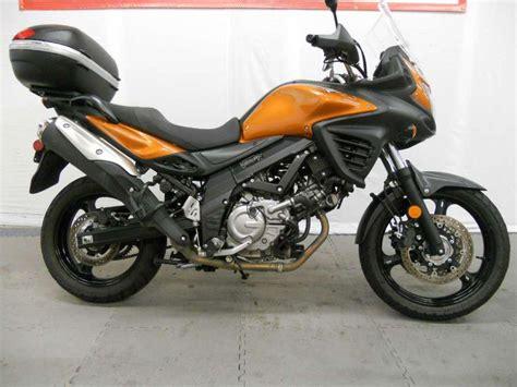 2012 Suzuki V Strom 650 For Sale 2012 Suzuki V Strom 650 Abs Dual Sport For Sale On 2040 Motos