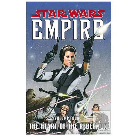 Wars Vol 4 A Shattered Graphic Novel Buruan Ambil wars empire vol 4 of the rebellion wars graphic novels at