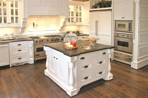 Baker Cabinet by Barker Cabinets Caters To Independent Home Improvers