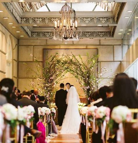 Hotel Crescent Court   Dallas, TX Wedding Venue