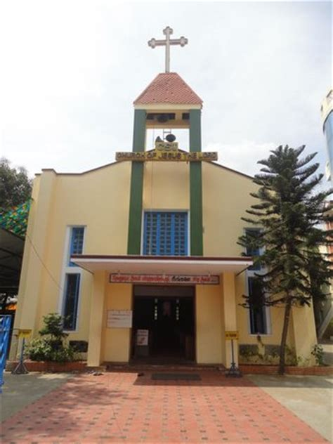 House Of Prayer Church by Csi Church House Of Prayer Chennai Tripadvisor