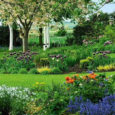 landscaping country garden ideas