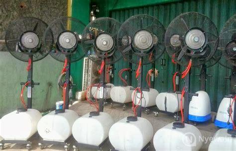 Kipas Blower Uap sewa kipas angin blower di pekanbaru nyewain