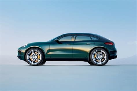 Hanbags Macan report china luxury auto sales to overtake us by 2016