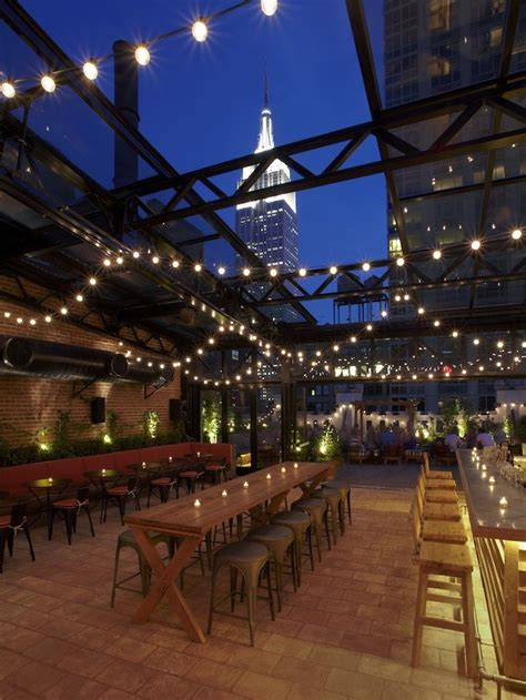 Roof Top Bars In by In Keeping With 1920 S Fashion Markets Media