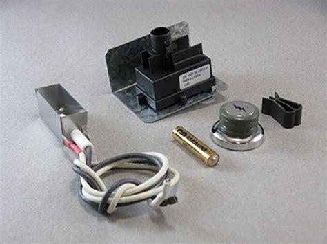 battery igniter kit for weber 2007 genesis 300 series bbq