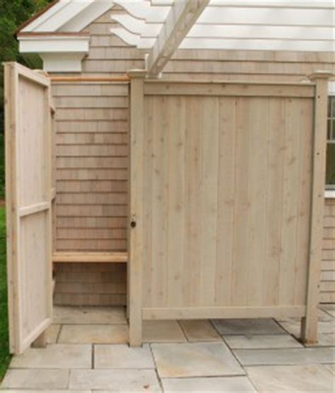 outdoor shower for sale outdoor showers shower kits plans enclosures on sale