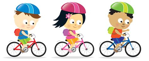biker safety bicycle clipart bike safety pencil and in color bicycle