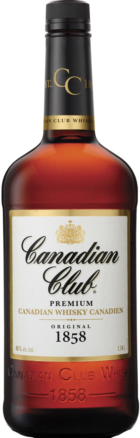 blended canadian whiskey canadian club blended canadian liquor depot edmonton