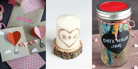 21 diy valentine s day gift ideas 21 easy homemade