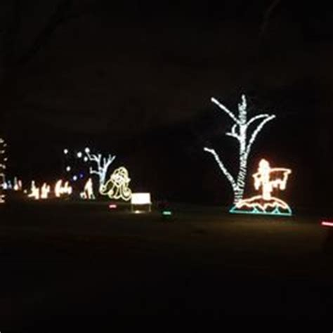 Allentown Lights In The Parkway by Lights In The Parkway Lokales 1700 Martin Luther King