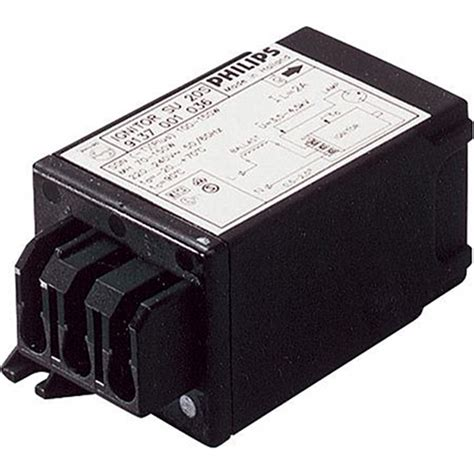 Lu Sorot Hpi T 250 Watt Philips philips si51 hpi t ignitor 250 400w