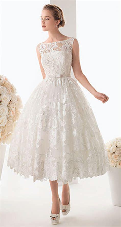 imagenes de vestidos de novia con olanes vestidos de novia con encaje cortos www pixshark com