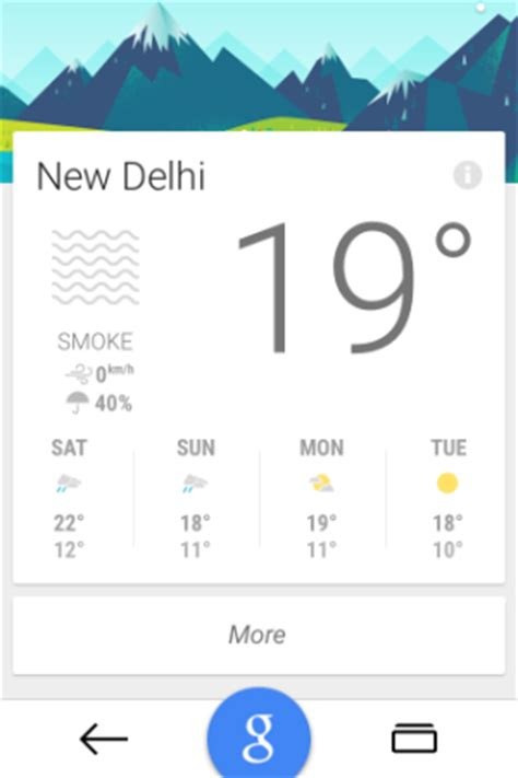material design google now google now for iphone with material design ok google