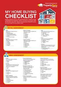 home buying checklist propertyguru s my home buying checklist property news