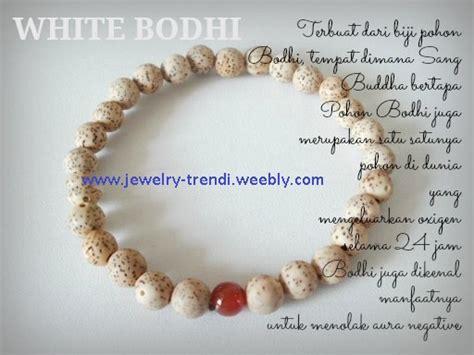 Gelang Gucci Titanium buddhist perhiasan trendy