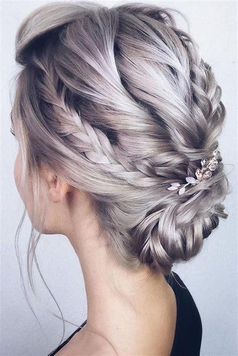 beautiful braided updo hairstyles  women modern