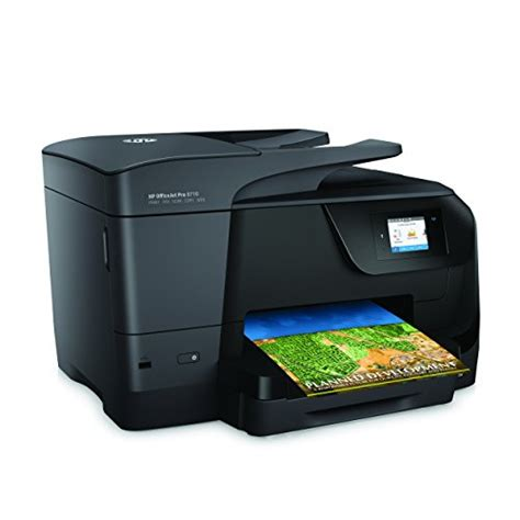 eprint mobile printing hp officejet pro 8710 wireless all in one photo printer
