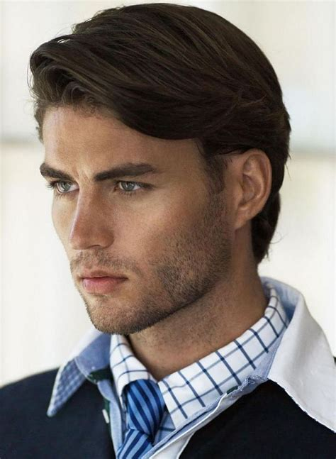 haircut lengths for men 25 best ideas about professional hairstyles for men on