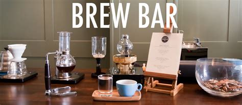 Top Brew Coffee Bar by Coffee Networks Just Another Site