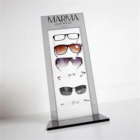 espositori da banco in plexiglass espositore da banco per occhiali espositori da banco in