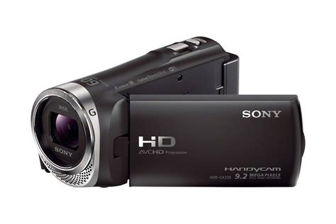 camaras video c 225 mara de video sony hdrcx330 b full hd 60p 9 2mp wi fi