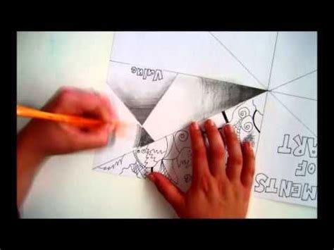 design elements and principles youtube 55 best images about elements of art projects on pinterest
