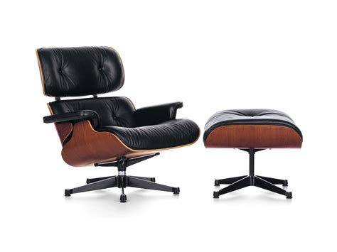 Vitra Eames Lounge Chair And Ottoman Buy The Vitra Eames Lounge Chair Ottoman At Nest Co Uk