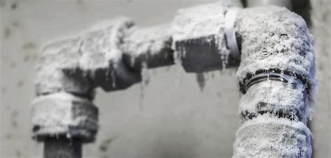 Kitchen Faucet Plumbing tips to prevent frozen pipes from cleveland plumbing