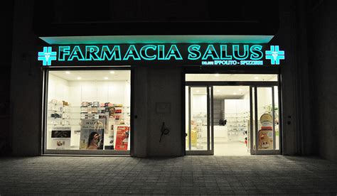 t arredo farmacia salus t arredo