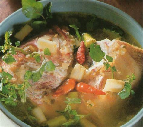 cara membuat siomay tanpa ikan dan daging 6 cara membuat sup ikan sederhana satu jam