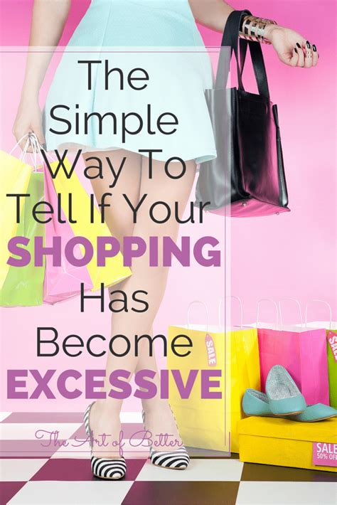 Ways Become New Again With Shopping That Is by The Simple Way To Tell If Your Shopping Has Become