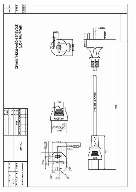 european outlet wiring diagram 28 images come