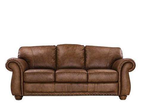 elba leather sofa sofas raymour and flanigan furniture