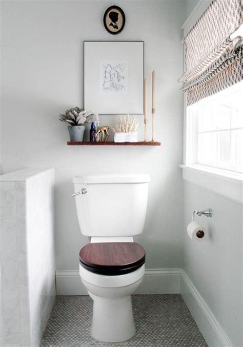 How To Decorate A Water Closet by So K 246 Nnen Sie Ein Gem 252 Tliches G 228 Ste Wc Gestalten