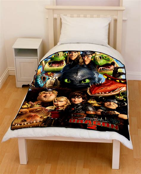how to train your dragon bedding how to train your dragon bedding throw fleece blanket creativgoods