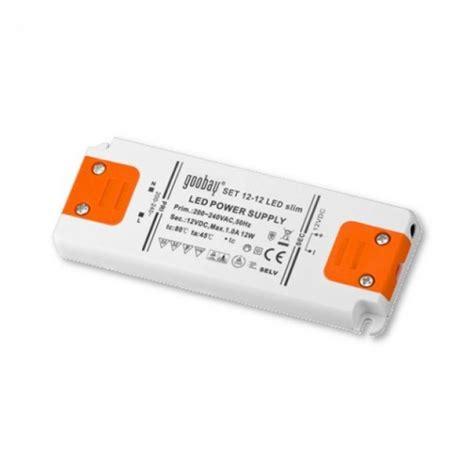 alimentatore per strisce led alimentatore switching led 12v dc 15w per strisce barre
