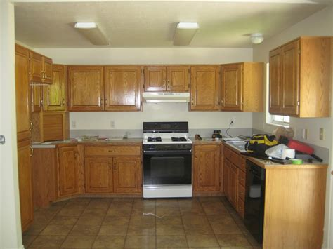 kitchen ideas with light oak cabinets kitchen floor ideas with light oak cabinets mf cabinets