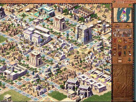 pharaoh game layout tips pharaoh screenshots gallery screenshot 7 7