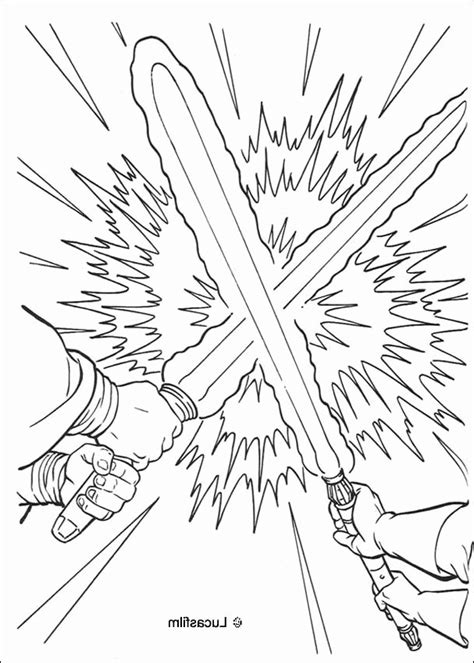 Star Wars Lightsaber Coloring Pages at GetColorings.com